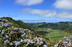 Azores - Açores - São Miguel, Portugal
