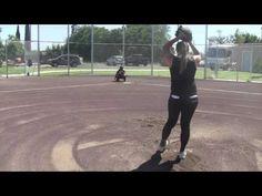 Katie Bettis Softball Recruiting Video Class of 2018 - IBOtube