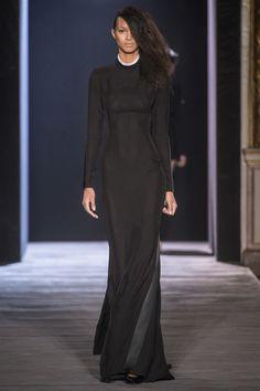 Vogue.com.tr – Defile – 2013-2014 Sonbahar/Kış - Hakaan - Paris, Vogue Türkiye - 8