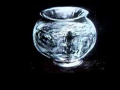 William Kentridge, Sleeping on Glass, 1999