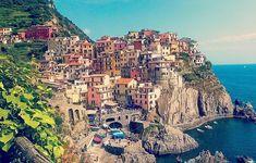 #traveling #italy #cinqueterre #riviera