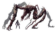 The Tormenter - Dead Space Wiki
