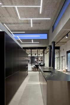 Gallery - Bulthaup Showroom TLV / Pitsou Kedem Architects - 12