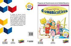 Libros colombianos de distribución gratuita. Gobierno de Colombia.