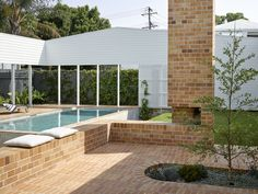 Australia House, Australia Living, Outdoor Rooms, Outdoor Decor, Outdoor Living, Outdoor Furniture, Interior Design Awards, Interior Minimalista, Queenslander