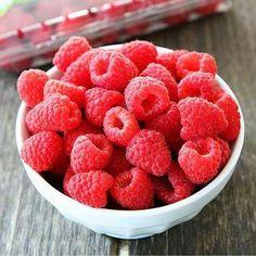 Healty snack #ketones #berries #detox #healty