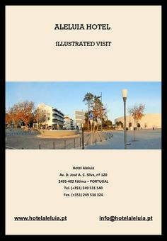 Hotel Aleluia Revista Digital (Inglês)