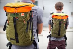 Alite outdoor gear is releasing in the US a limited edition of Packs specially designed for the Japanese market. The exclusive offering looks back to the bright colors of the and features some unique colorways on the packs. Check out their onlin