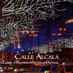 Las Mejores 32 Ideas De Navidad En Madrid Christmas In Madrid Spain Navidad Mercados Navideños Navidad En Madrid