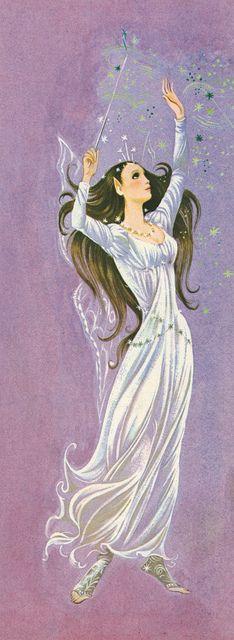 Fairy Godmother - Janet & Anne Grahame Johnstone