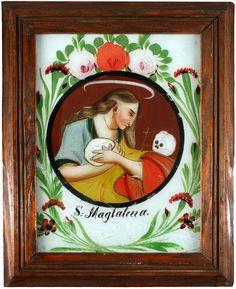 """Magdalena  Museum """"Schöne Stiege"""" Riedlingen"""