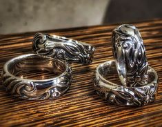 Soul Mate Ring ¥63,720-(in tax)  ロンワンズ青山 〒150-0001 東京都渋谷区神宮前3-6-1 TEL:03-5785-0766 OPEN 12:00 - CLOSE 20:00 LONEONES FLAGSHIP SHOP