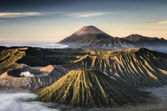 Photo Indonesia: Mount Bromo by Frederic Huber on 500px