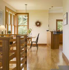 albescent oc 40 benjamin moore kitchen farmhouse with corner windows safe dinnerware sets1-