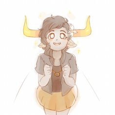 I don't even Home the Stucks but this is so flipping cute omigosh precious genderbent bby~