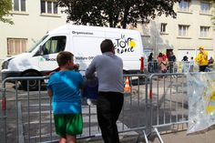 Holidays With A Difference: The Tour de France with Kids Travel With Kids, Family Travel, Big Kids, Cute Kids, Travel Stroller, Family Organizer, French Countryside, Holidays With Kids, Concerts
