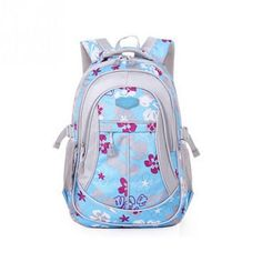High Quality Fashion Large School Bags for Boys Girls Children Backpacks Primary Students Backpacks Schoolbag Kids Book Bag