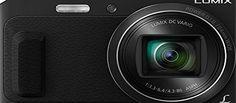 Panasonic Lumix DMC-TZ57 ( 17.5 MP,20 x Optical Zoom,3 -inch LCD ) 20x Zoom (Barcode EAN = 5025232819164). http://www.comparestoreprices.co.uk/december-2016-week-1/panasonic-lumix-dmc-tz57--17-5-mp-20-x-optical-zoom-3-inch-lcd-.asp