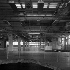 Industrial refurbishment, open competition, Bologna (Italy), mention, 2014