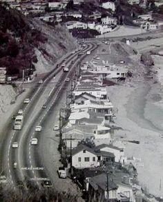 Ted's Rancho,Malibu,and Castellammare,California.