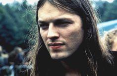 David Gilmour-Pink Floyd | beautifulllllll