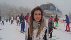 Live-Blog 3 Winterberg: Skifahren im Skiliftkarussell, 02/2017.