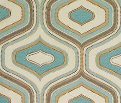 Osborne & Little Fabric