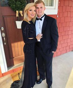 How cute are these two for their winter formal? Prom Pics, Prom Pictures, Mac Duggal, Winter Formal, Forever Living Products, Photo S, Homecoming Dresses, Your Photos, Gowns