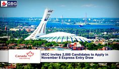 RVNews: Latest News, Canada Immigration News, World News USA: IRCC Invites 2,000 Candidates to Apply in November...
