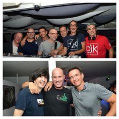 La serata remember ormai più famosa d'Abruzzo, #Quellidipiazzasalotto, torna al Nettuno Beach di Pescara per il suo evento estivo conclusivo... Tanti gli amici, tante le emozioni ma sopratutto tanta la buona musica che in un crescendo di suoni ricercati ripercorre le tappe felici di una vita passata e che và avanti... Noi non ci fermiamo, la #passione ci lega e ci unisce... I #DJ di tante generazioni, passate, presenti e future, cercheranno di dare sempre più belle #emozioni al proprio…