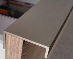 BA de tiradores de cocina 192mm Tiradores para muebles aspecto de acero inoxidable Manijas del cajón 714-192: Amazon.es: Bricolaje y herramientas
