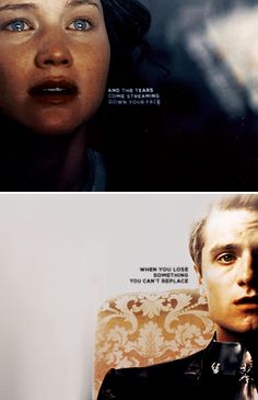 Everlark #Mockingjay