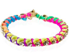 cute Bohemian Beach Bracelet