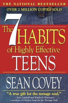 The 7 Habits Of Highly Effective Teens getting 5 copies of this soon to learn with the guys https://soundcloud.com/10-habits-of-truly-effect/a-truly-life-changing-book-the