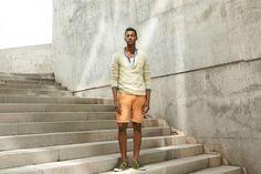 Bershka May 2013 Men's Lookbook | FashionBeans.com