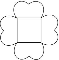 forminha de flor para docinhos molde - Pesquisa Google