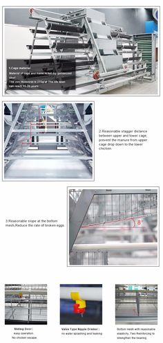A Type Layer Chicken Cages supplier & Manufacturer in china 丨WZH