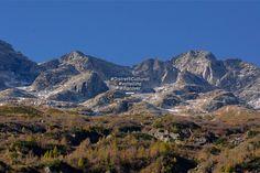 Scopri una valle in cui l'uomo ha messo le radici sulla pietra e la pietra ha affondato nell'uomo le sue.  http://www.distretticulturali.it/valtellina/