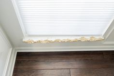 How to repair and replace an interior window sill and the window trim. This is a actually simple DIY project!