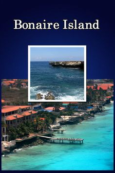 Bonaire Island - Caribbean Offline Travel Guide By Mobile Travel