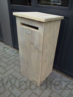 Afbeelding van http://w.woodiez.nl/uploads/C_/8d/C_8dxeDv3RikUDoHzOnNkg/steigerhouten-brievenbus.jpg.