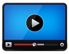 Video streaming graphic in PSD format. Simple and modern web symbol for video player. File Resolution: 1280 x 1024 File Format: PSD ( vector shape ) Keywords: video streaming video player glossy icon video modern icon (zip) Video Advertising, Online Advertising, Software, Blacked Videos, Musical, How To Know, Free, Download Video, Writing