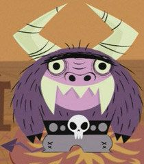 "I got Eduardo! Which ""Foster's Home For Imaginary Friends"" Character Are You Based On Your Zodiac?"