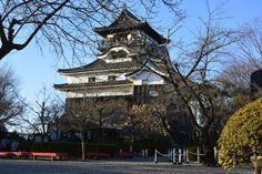 https://flic.kr/p/CJ4SUV | Inuyama Castle | In 1935 ,Inuyama Castle was…
