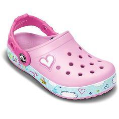 Crocs Hello Kitty Clogs - Girls