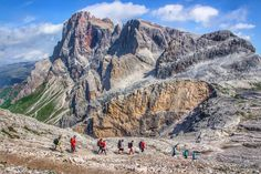 Perfect 4 Day Dolomites Itinerary