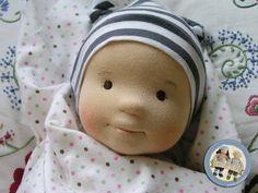Baby boy doll by Lalinda.pl | por Lalinda.pl