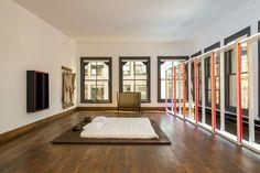 Casa de Donald Judd é aberta ao público - Casa Vogue   Lazer&Cultura