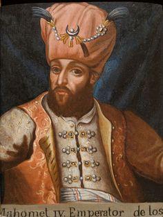 Mehmed IV Wien Museum - Category:Mehmed IV - Wikimedia Commons