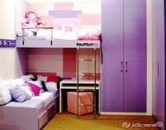 Resultado de imagem para arrumar quarto pequeno